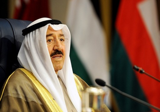 أمير الكويت: نواجه أزمة صحية عالمية تتطلب فزعة عامة
