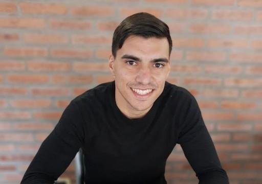 بني ياس يضم الأرجنتيني نيكولاس خيمينيز