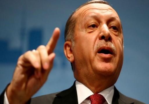الرئيس التركي يعلن بدء نشر قوات في ليبيا