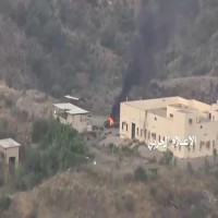 الحوثيون يعلنون مقتل وإصابة جنود سعوديين جنوبي المملكة