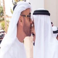 «محمد بن زايد» يتلقى اتصالاً من العاهل السعودي بعد توقيع الرياض
