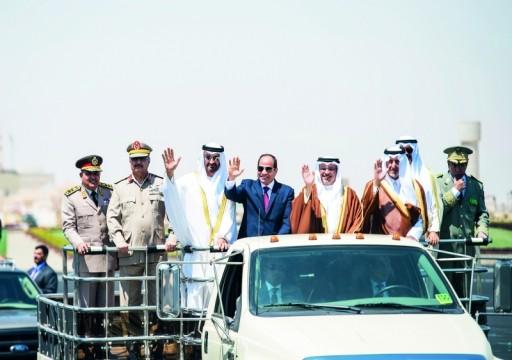 الغارديان: بالنسبة لبريطانيا فإن الإمارات هي المسؤولة عن أزمة ليبيا