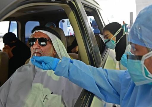 لا معلومات كافية.. الصين تجري تجربة على لقاح لفيروس كورونا في الإمارات