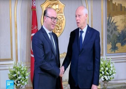 تونس.. سعيد يقبل استقالة الفخفاخ ويبدأ مشاورات تشكيل الحكومة