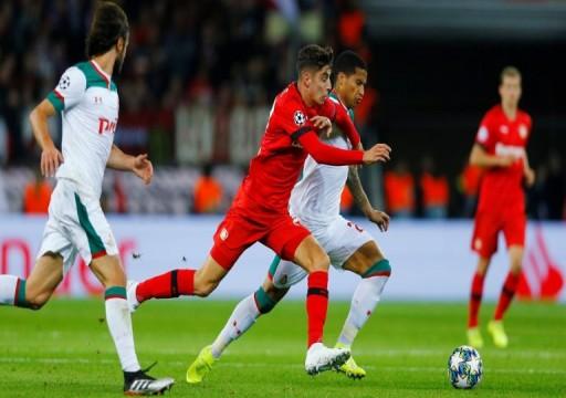 ريال مدريد ينسحب أمام بايرن ميونخ في صفقة كاي هافيرتز