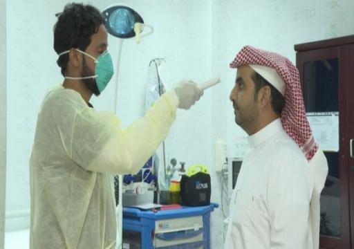 ارتفاع عدد المصابين بكورونا في السعودية إلى 5 إصابات