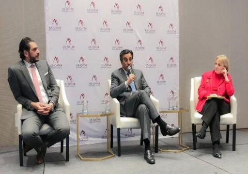مسؤول قطري: المجتمع الخليجي مصدوم من الممارسات العنصرية للإمارات والسعودية