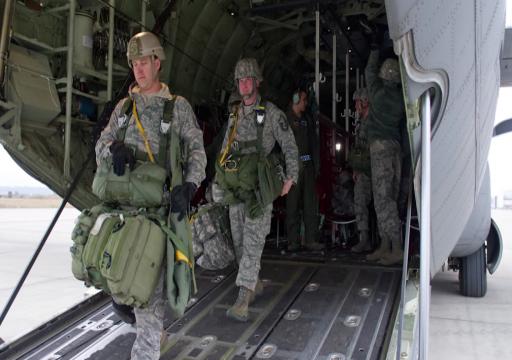 المونيتور: عودة القوات الأمريكية مؤشر لقلق السعودية من تصعيد إيران