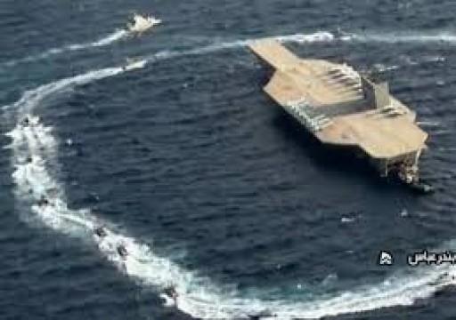 الجيش الأمريكي: إيران تطلق سراح سفينة بعد احتجازها في مياه الخليج