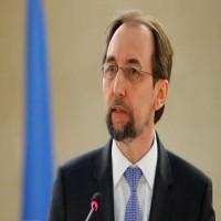 المفوض الأممي لحقوق الإنسان يدعو لإجراء تحقيق مستقل في أحداث غزة