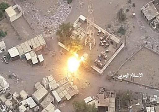 اليمن.. مقتل 5 عناصر بالجيش في هجوم صاروخي للحوثيين شرقي البلاد
