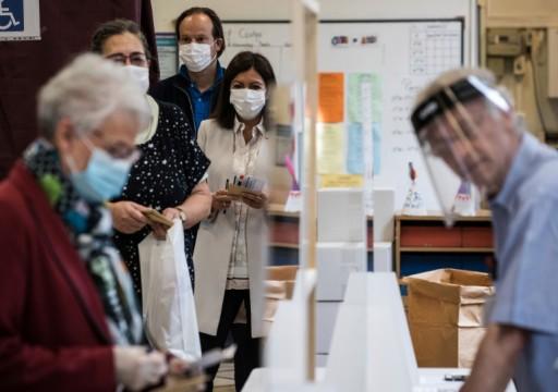 لوفيغارو: اكتساح الخضر للانتخابات قلب المشهد السياسي بفرنسا رأسا على عقب