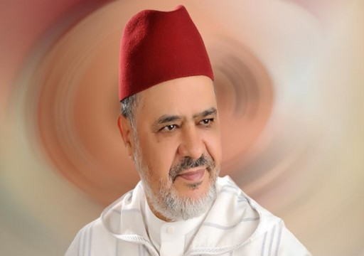 مدير معلمة زايد يخلف القرضاوي في اتحاد علماء المسلمين
