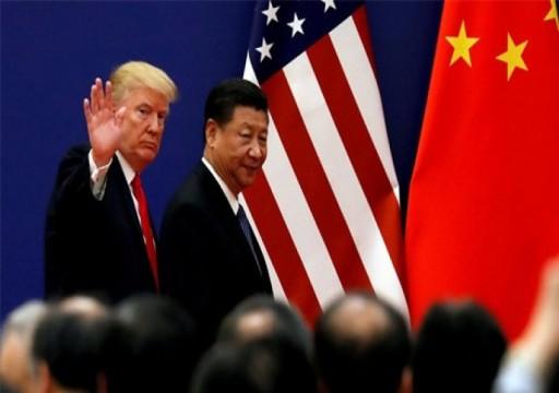 واشنطن تتوعد بمحاسبة الصين على جائحة كورونا