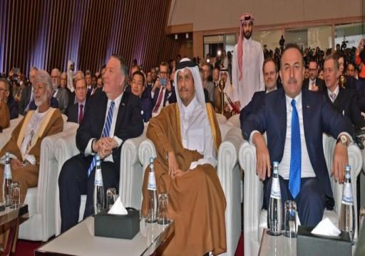 إعلامي قطري يُحرج عبد الخالق عبدالله بعد أن قلل من أهمية دبلوماسية الدوحة