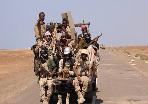 الجيش اليمني يعلن مقتل 15 حوثيا في صعدة شمالي البلاد