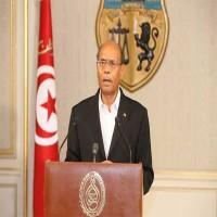 المرزوقي: استمرار الوضع في فلسطين سيؤدي إلى ثورات حقيقية