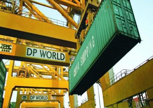 موانئ دبي تخطط لزيادة طاقتها في ميناء تركي