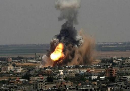 ارتفاع حصيلة شهداء غزة إلى 12 والمقاومة تواصل قصف المواقع الإسرائيلية
