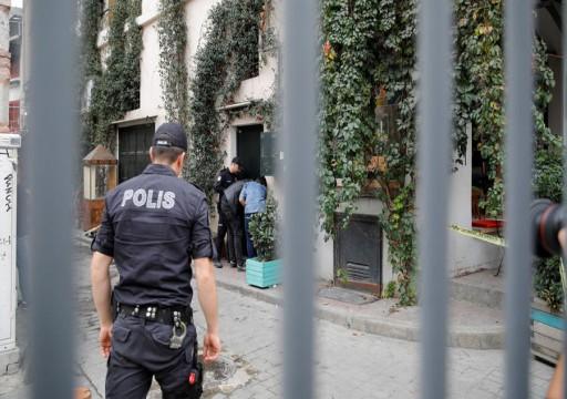 وكالة: دبلوماسيان إيرانيان حرضا على قتل منشق إيراني في إسطنبول