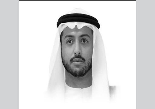 وزير الخارجية الإيراني يعزي حاكم الشارقة بوفاة نجله خالد