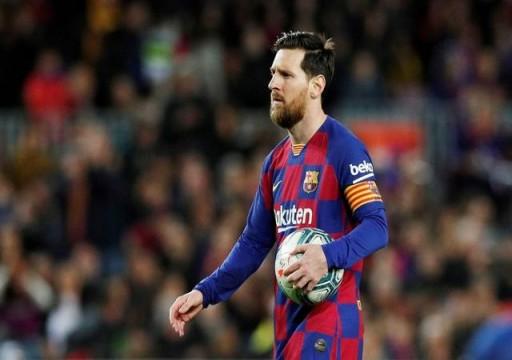 برشلونة سيخفض رواتب لاعبيه بسبب فيروس كورونا