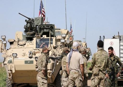 نيويورك تايمز: البنتاغون يعتزم إرسال 150 جنديا إلى شمال سوريا