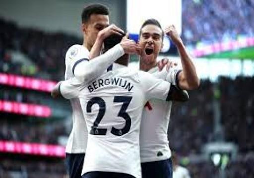 التعادل الإيجابي يحسم مواجهة بيرنلي وضيفه توتنهام في الدوري الإنجليزي