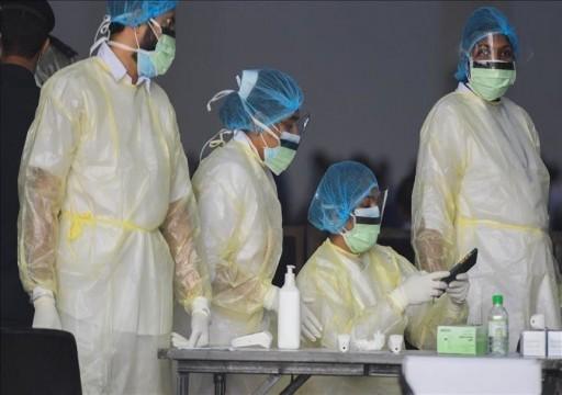 الإمارات تعلن تسجيل 432 إصابة جديدة بفيروس كورونا و5 وفيات
