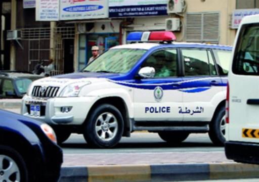 وفاة شاب سقط من شقته في الشارقة والشرطة تحقق