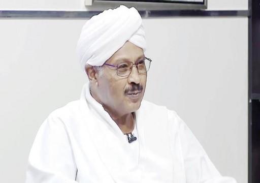 حزب سوداني معارض: الاعتماد على هبات أبوظبي والرياض خطر على الموازنة