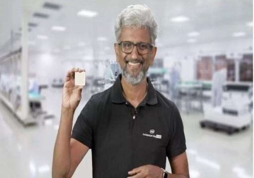 «انتل» تُطلق رقائق إلكترونية لتوفير الطاقة بأجهزة الكمبيوتر الشخصية