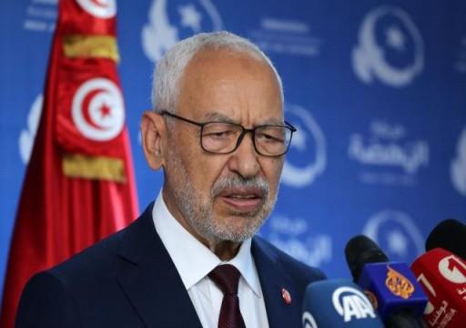 الغنوشي رداً على الرئيس التونسي: حكومة الوفاق الشرعية الوحيدة في ليبيا