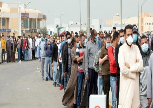 لجنة خاصة تعد خطة لمعالجة خلل التركيبة السكانية بالكويت