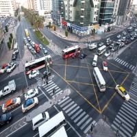 دبي.. انخفاض حوادث الحافلات العامة بنسبة 28.5% عن المؤشر الدولي