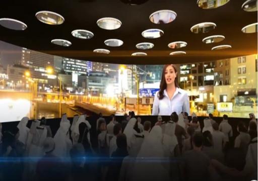 الإمارات البوابة الأوسع للتطبيع.. الاحتلال يكشف تصميم جناحه بإكسبو دبي