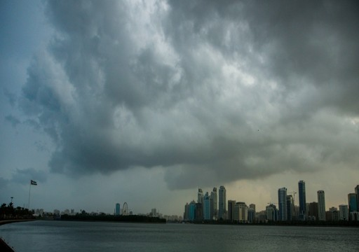 الأرصاد: طقس ممطر ورطوبة ليلية وضباب حتى نهاية الأسبوع