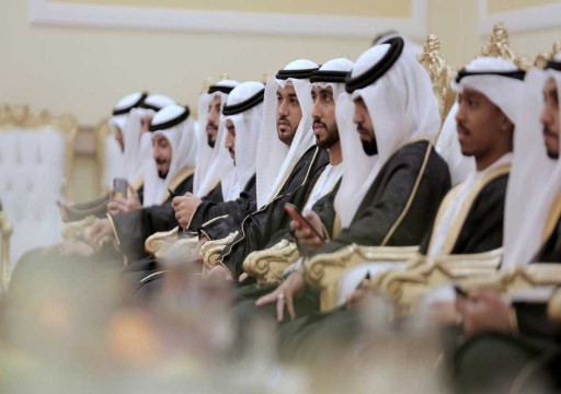 """""""تنمية المجتمع"""" تنظم عرساً جماعياً لــ 40 شاباً في دبي"""