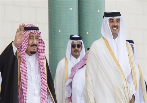 قطر تدعو السعودية لإزالة العراقيل أمام حجاجها