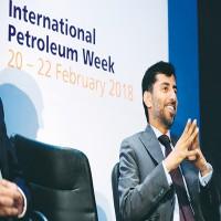 المزروعي: أسواق النفط تشهد استقراراً استثنائياً ومثالياً