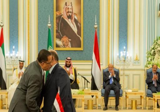 """الخارجية اليمنية تدعو """"الانتقالي الجنوبي"""" لتنفيذ اتفاق الرياض"""
