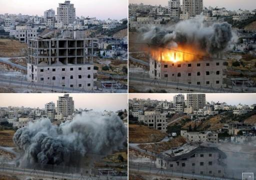 أمريكا تمنع صدور بيان من مجلس الأمن يدين هدم إسرائيل منازل فلسطينيين
