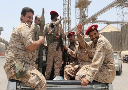 الحوثيون يعلنون استهداف مطار نجران السعودي للمرة الثالثة