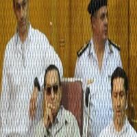 النقض المصرية ترفض طلب الصلح مع مبارك ونجليه