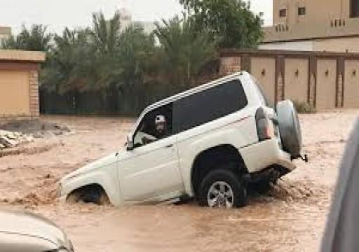 حاكم رأس الخيمة يوجّه بصرف تعويضات لمتضرري الأمطار