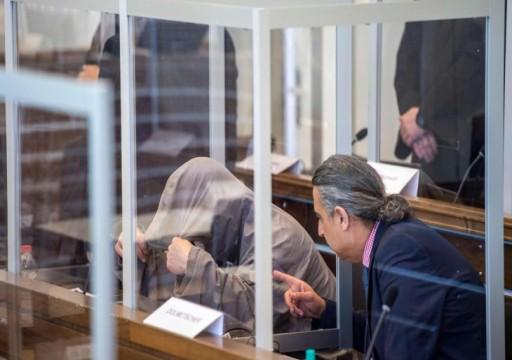 ألمانيا تبدأ محاكمة مسؤولين سوريين سابقين بتهمة ارتكاب جرائم ضد الإنسانية