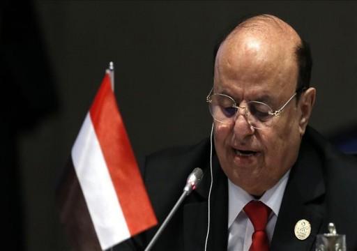الرئيس اليمني يعين رئيساً جديداً لأركان الجيش