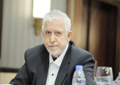 """""""حماس"""" تجدد دعوة السعودية للإفراج عن أحد قادتها ونجله"""