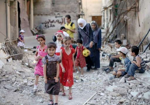 رويترز: ضربات جوية روسية على شمال غرب سوريا تقتل 40