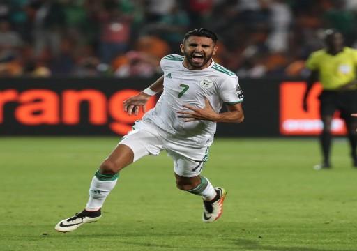تونس تودِّع بطولة أمم أفريقيا أمام السنغال والجزائر تتأهل للنهائي